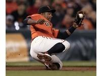 MLB/準備回大聯盟 前美聯MVP塔哈達與皇家簽小聯盟約