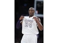 NBA/命中率創生涯新高! Kobe:這是我最好的一年