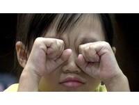 全台18處空汙達紅害 小三童「揉破眼角膜」視力剩0.3