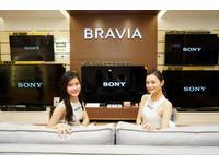 【廣編】Sony Store台中店全新改裝 夢幻福袋超值回饋
