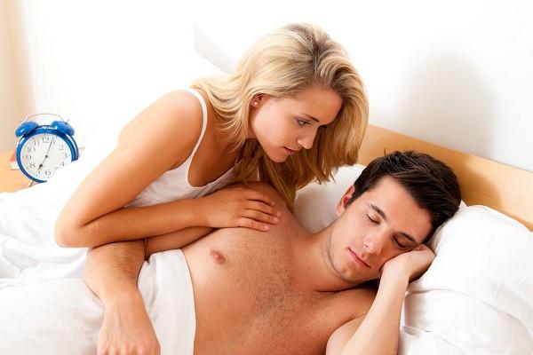 「年前没做爱就离婚!」男狂憋2年搞外遇:老婆来惩罚我的