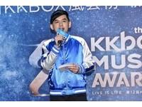 第12屆KKBOX風雲榜 媒體搶先發佈記者會