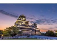 修復工程開始 日本「熊本城」天守閣5月起暫停開放