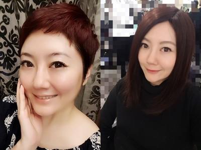 锺欣怡被男友抛弃「像被撕裂」 精神崩溃瘦到39公斤