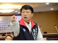 謝龍介:顏純左辭職參選是負責任的態度