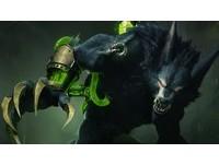 超驚悚!《英雄聯盟》公開新版狼人沃維克動畫影片