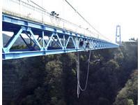 哥倫比亞旅遊景點發生吊橋斷塌悲劇 至少11死13傷