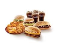 搶賺過年聚餐財!麥當勞、肯德基PK推新春新品