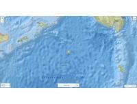 快訊/菲律賓南部海域6.9強震 深622km未發布海嘯警報