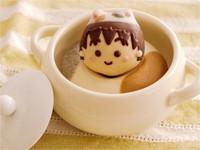 4款「喵版」小丸子甜甜圈超療癒 看完都想飛去日本買