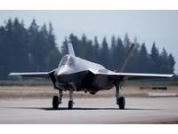 美軍首度海外部屬! 10架F-35戰機駐日對準中俄韓