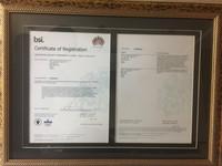 東森整合行銷通過ISMS國際標準驗證 保障會員個人資安