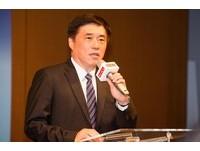 郝龍斌中興後援會目標一個中國 他:出賣台灣自甘墮落