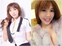 紅成這樣?H奶女星劉樂妍自爆 獲「白狼」統促黨邀請