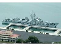 30年的「丹東艦」南海直接衝撞 嚇跑美新式瀕海戰鬥艦