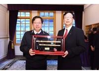 「桃園劍道故事館」紀錄徐銀格、徐恒雄父子對劍道奉獻