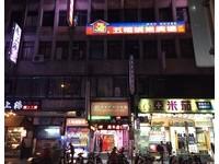 韓國妹住西門町旅館攔車遭下藥 居民:韓日港旅客常來