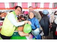 冰鯛尚青 台灣鯛台南春節特賣活動