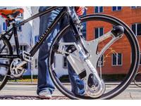 腳踏車60秒變身電動車!絕對比「口紅玩具車」還實用