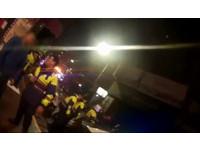 為了搶計程車 6男酒後爆氣...警派快打部隊壓制