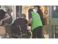 全線117站不再幫忙推輪椅了 北捷:值班人力有限才取消!