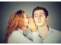 60%的人在10分鐘談話中至少撒謊一次 不想誠實原因是...