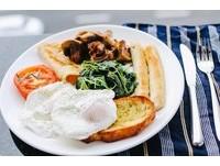 吃「英式早餐」好滿足? 研究:連吃2天心臟受不了!