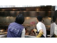 北市400學生集體腹瀉 確認是3名廚工染「仙人掌桿菌」