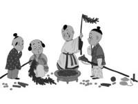 古代爆竹、鞭炮大解密!窮人也能玩的「小確幸」