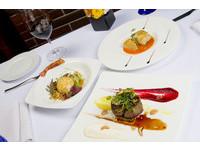 情人節快到了!餐廳飯店浪漫燭光套餐總整理