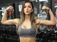 10大殘酷「健身真相」!別人性感舉重 你卻全身濕黏汗臭味
