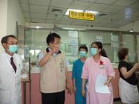 因應春節期流感高峰 南市14家醫院開設類流感特別門診