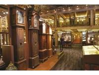 趁連假來一趟歐洲之旅!台中西洋博物館至2/28都免門票