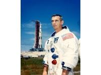 「最後一位留腳印在月球」的太空人 塞南辭世享壽82歲