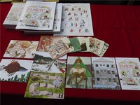 前進法國安古蘭漫畫節!劉宜其將代表台灣「即興飆畫」