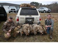 美國東岸辦殘忍競賽 狂捕野狼、狐狸稱為「生態平衡」