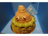 每日新鮮直送!桃園也吃得到中和人氣「海洋甜點」
