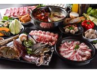 誰說台南只有小吃! 頂級火鍋店「隱藏版」沙母免費嗑