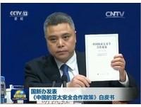 畢殿龍/北京亞太安全白皮書 要劃設勢力範圍?