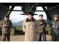 金正恩向川普揚威! 北韓自製2枚新型洲際飛彈要試射了