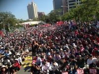 抗議年金改革!25萬軍公教周日上凱道 召開國際記者會