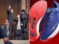歐巴馬卸任! Nike、UA奉上全球獨一無二專屬球鞋