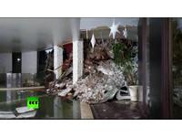 內部影片曝光!雪崩活埋旅館30人 救難隊:有很多人死亡