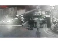 板橋前市民代表染黑 圍標公共工程還當街砸車擄人討債
