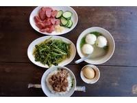京都的濃濃台灣味 日夫婦開的台灣小吃店微風台南爆紅
