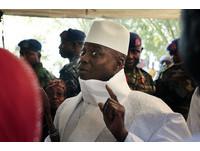 賈梅「緊急狀態」 聯軍開進甘比亞:不下台就殺到斑竹