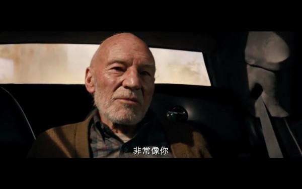 金剛狼3:殊死一戰~羅根~