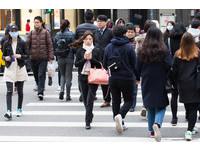 一整排「雲街」直逼台灣 鄭明典:整體的降溫速率變快