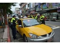 韓國外交部網站 籲在台韓人提高警覺、勿僱用非法計程車