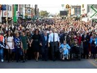 以總統身分發最後一篇貼文… 歐巴馬要人民「相信自己」